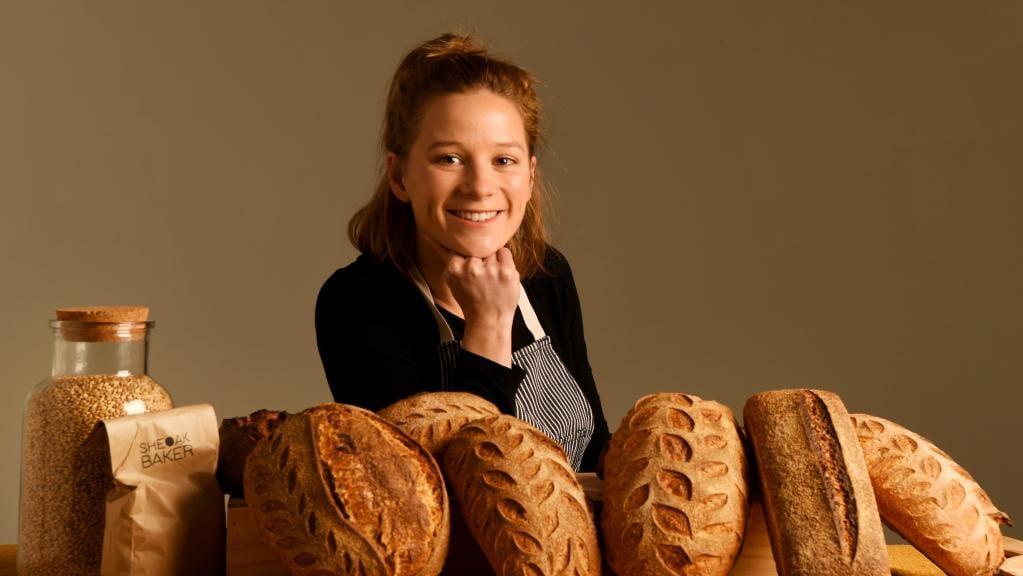 Gabi Flohr Sheoak Baker